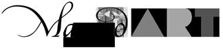 Mapped ART logotype